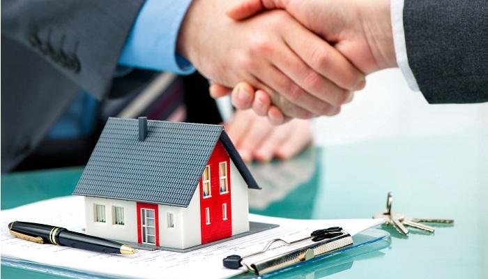 zniesienie własności nieruchomości