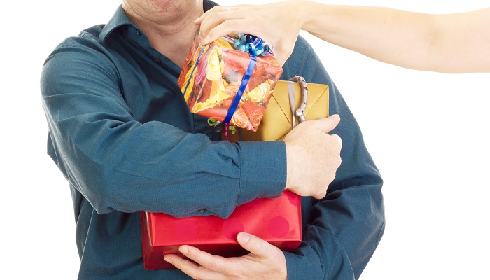 odwołanie, cofnięcie darowizny