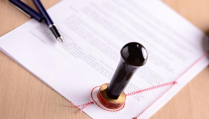 Umowa agencyjna wzór