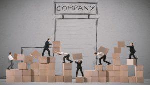 zorganizowana część przedsiębiorstwa