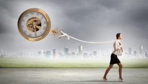 równoważny system czasu pracy