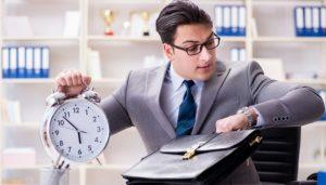 zadaniowy system czasu pracy