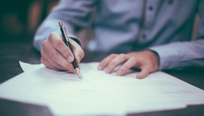 Co należy wskazać w treści odpowiedzi na wniosek o podział majątku wspólnego małżonków?