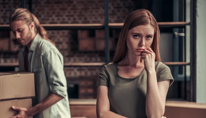 Czy po rozwodzie musisz się wyprowadzić z mieszkania małżonka?
