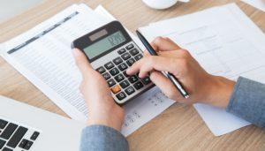 jak obliczyć wysokość potrąceń z pensji pracownika