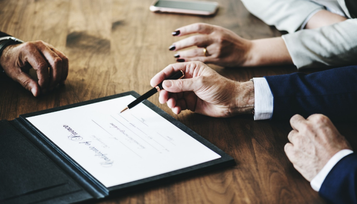 Mediacja przy podziale majątku w czasie rozwodu