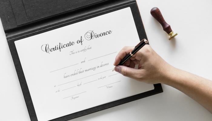 Podział majątku w wyroku rozwodowym – kiedy jest możliwy?