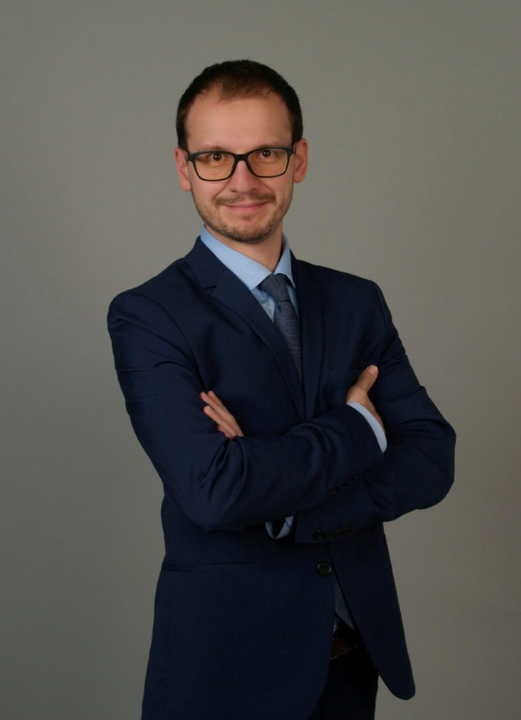 adwokat Bartosz Kuczyński