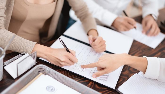 Jak napisać wniosek o podział majątku wspólnego małżonków?