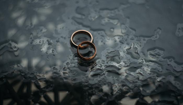 podział majątku w trakcie małżeństwa