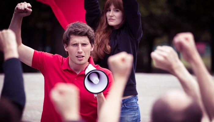 Jak zwolnić działacza związkowego