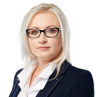 Radca Prawny Wrocław Anna Klisz