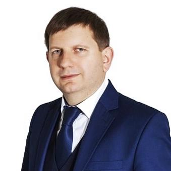 Michał Koralewski radca prawny