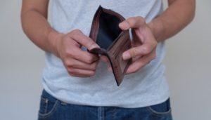 Niewypłacalność dłużnika