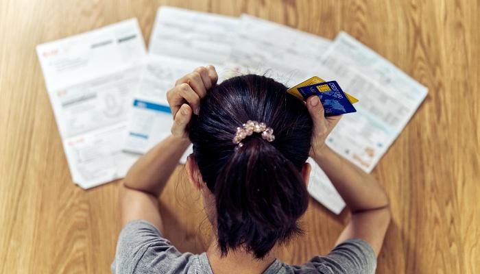 wniosek o ogłoszenie upadłości konsumenckiej