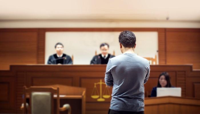 Przesłuchanie świadka przed sądem