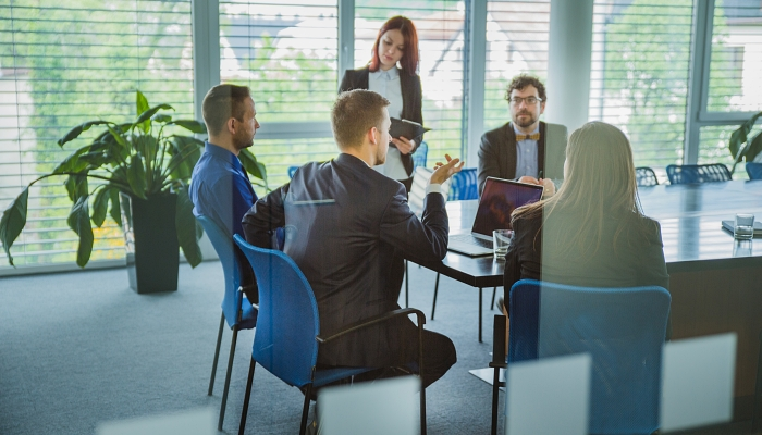 Zarząd sukcesyjny przedsiębiorstwa w spadku