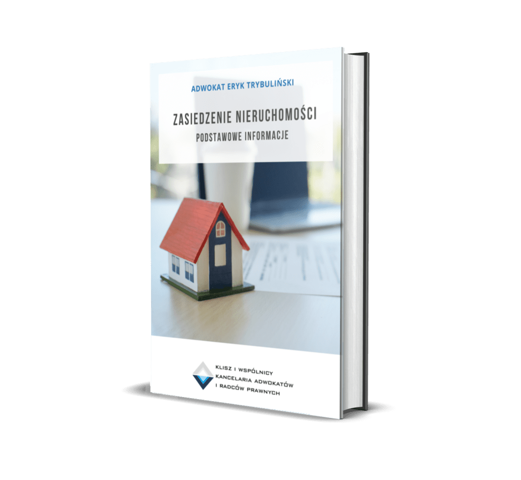 zasiedzenie nieruchomości ebook