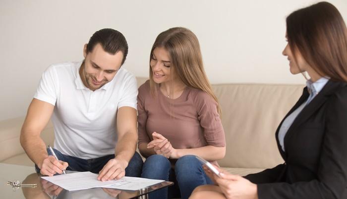 Nabycie lokalu mieszkalnego obciążonego umową najmu