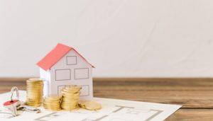 Nabycie mieszkania obciążonego hipoteką