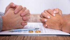 rozwód małżonków mieszkających za granica