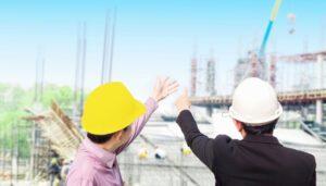 Umowa o roboty budowlane