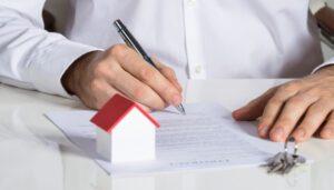 Umowa przewłaszczenia na zabezpieczenie