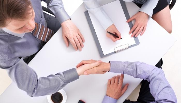umowa poręczenia