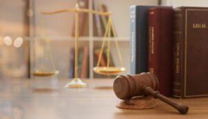 proces sądowy w sprawie frankowej