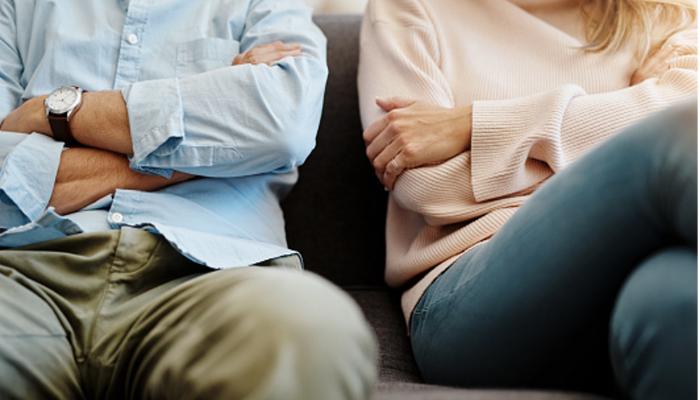 jak się rozwieść